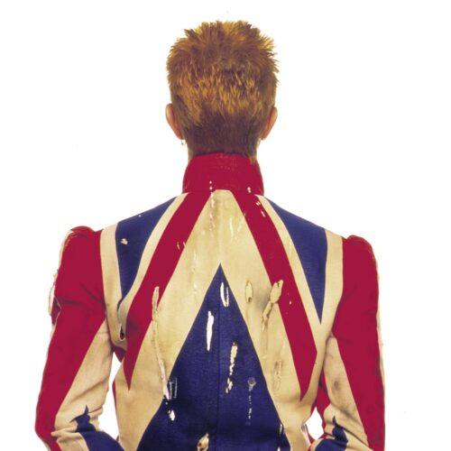 Groninger Museum Tentoonstelling David Bowie