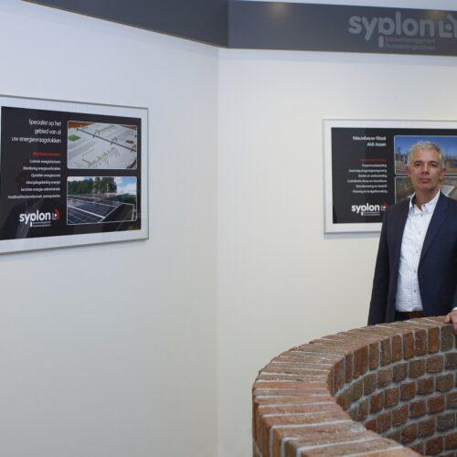 Syplon 'Een gebouw dat blijft staan is het meest duurzame gebouw'