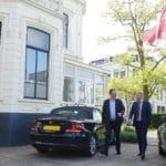 Buro Frijman en IP Legal zoeken samenwerking