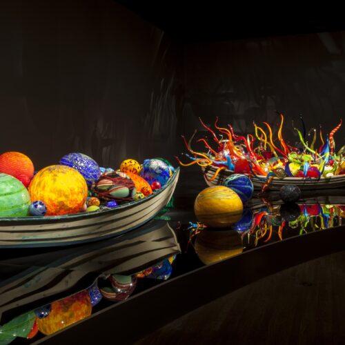 Groninger Museum: Sensationele glascreaties van wereldberoemde Amerikaanse kunstenaar