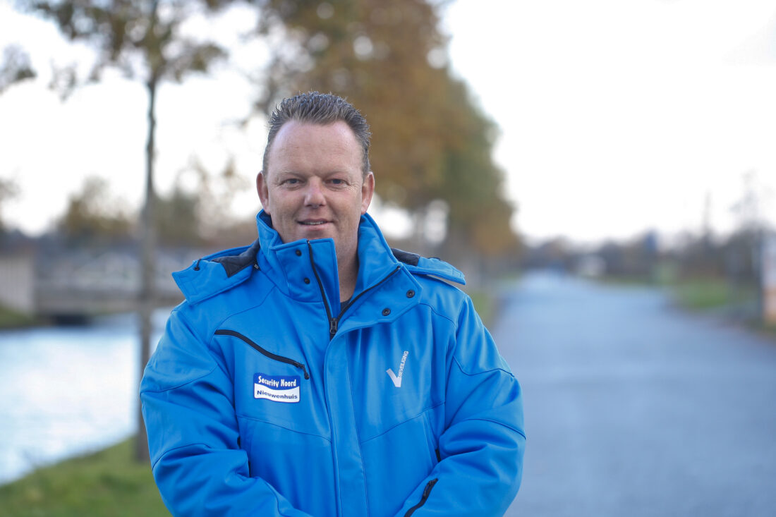 Security Noord Nieuwenhuis levert beveiliging op maat