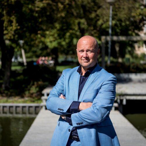 Ton Schroor nieuwe directeur VNO-NCW MKB Noord