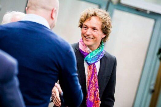 Het Grootste Kennisfestival van Noord-Nederland vindt voor de 2e keer plaats
