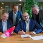 Samenwerking Retail & More en Beyonit