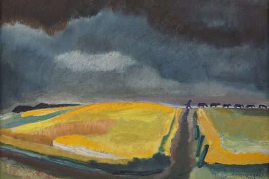 Museum Dr8888 toont de beste werken uit het oeuvre van Klaas Koopmans