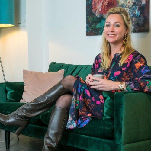 Lianne Scholtissen Queenfishers