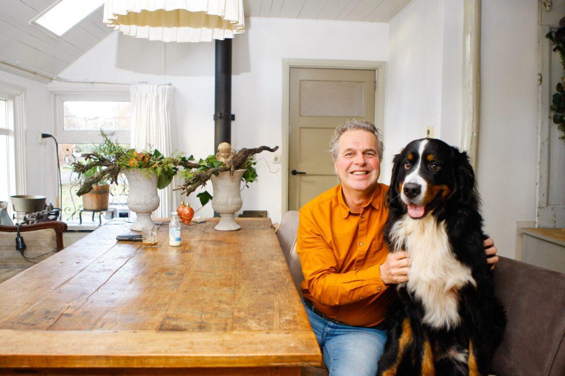 De week van Jaap Hoeksema (Energie VanOns)
