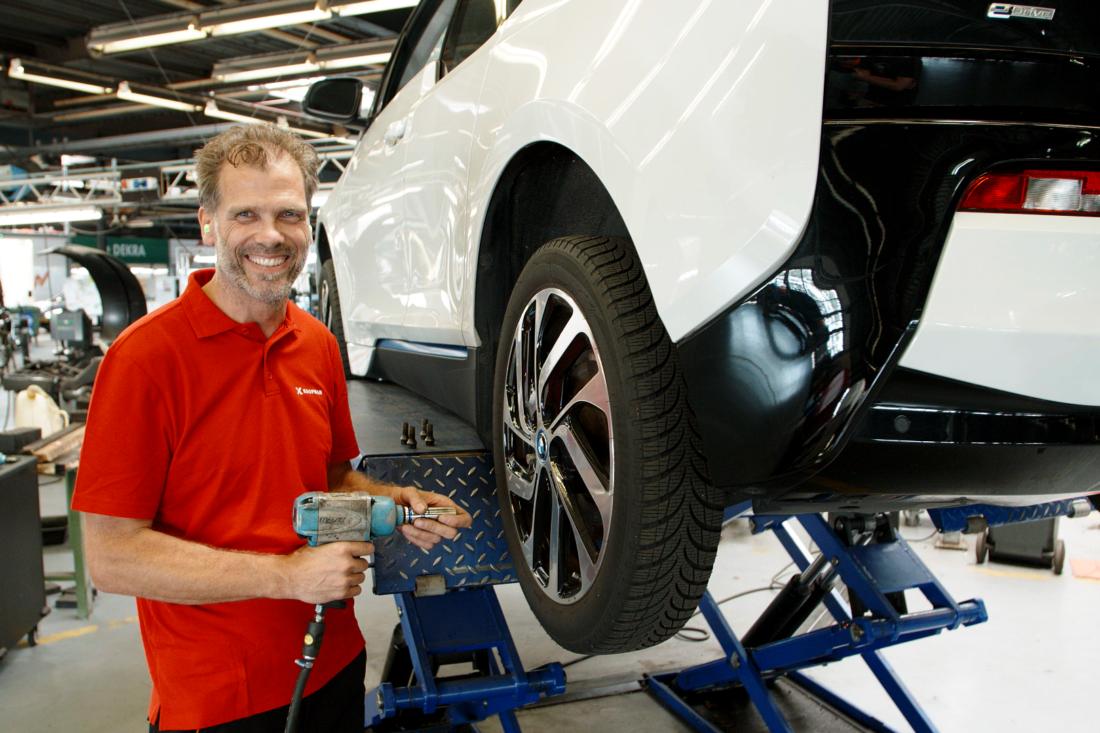 Samenwerking VAB en Koopman voor remarketing gebruikte auto's