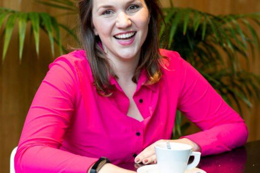 De week van Kelly Brunninkhuis (YUMY Marketing & Communicatie)