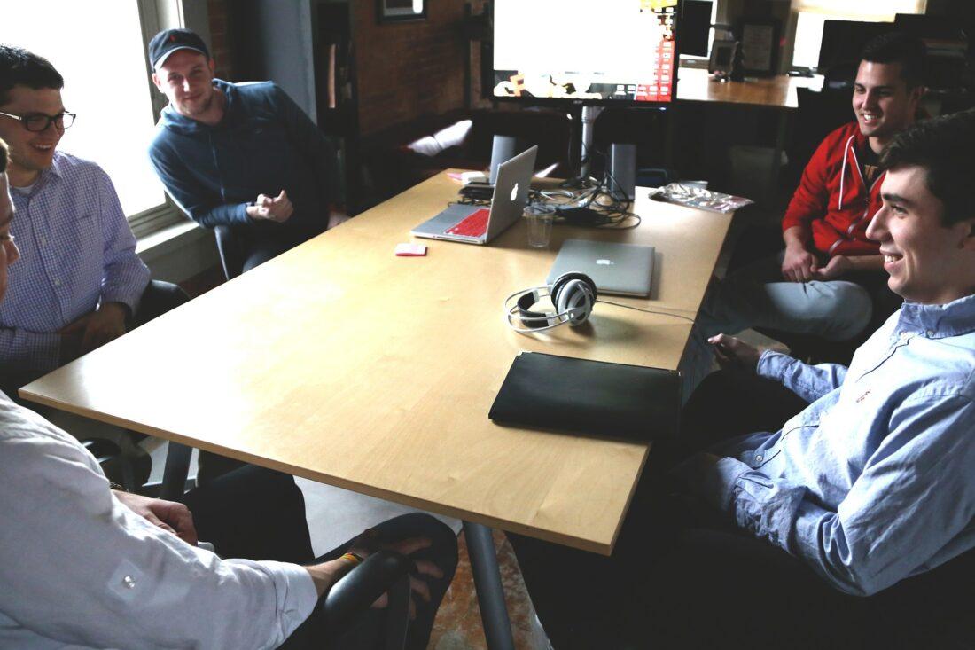 Startups gezocht voor uitdagingen van Antea Group, Boom uitgevers, Nijestee, Bossers & Cnossen, Intergas en Cosun Beet Company