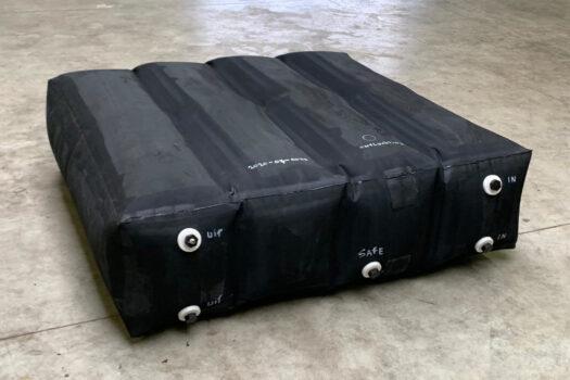 Hydrobag, revolutionaire warmtebatterij voor elke woning
