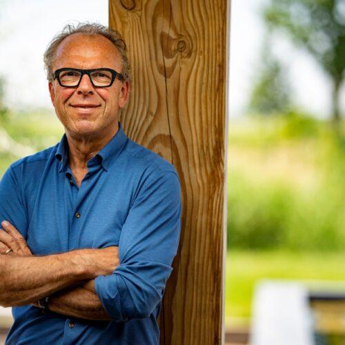 De week van Frank Brouwer (Ondernemersloods)