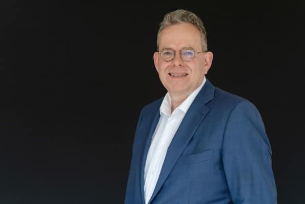 Arjen Schouten nieuwe CFRO Univé