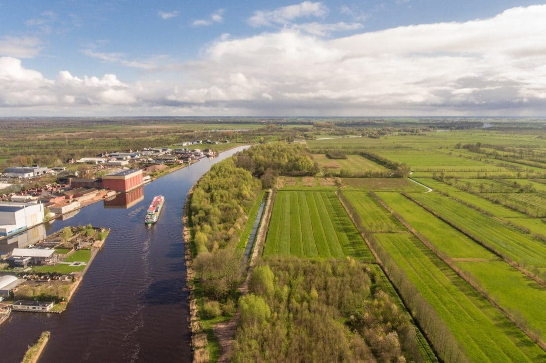 Subsidieregeling Versnellingsagenda in mei geopend voor regio Noordoost-Fryslân