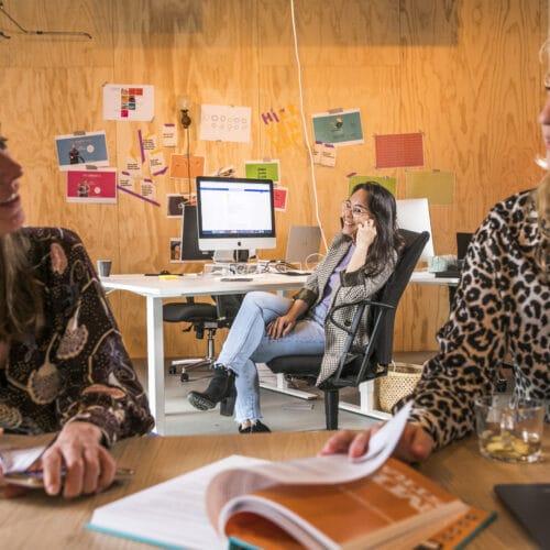 Communicatiebureau Vonc opent tweede kantoor in Groningen