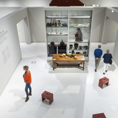 Drents Museum vanaf 5 juni weer open