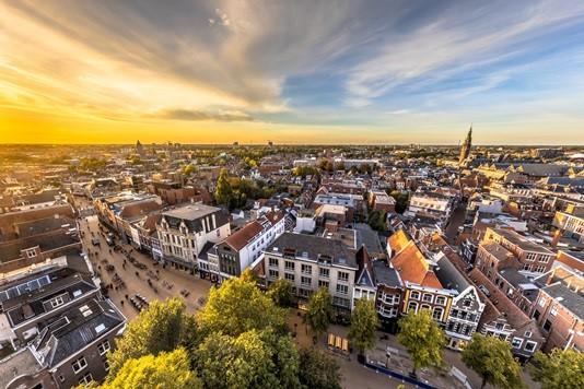Samenwerken aan duurzame en maatschappelijke toekomst Groningen