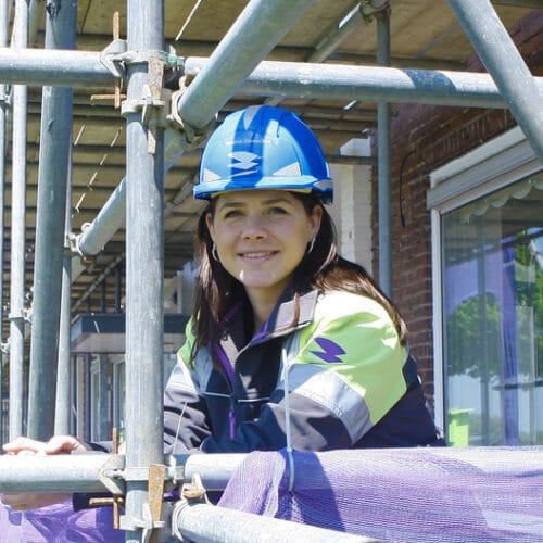 Koopmans Bouwgroep voegt waarde toe aan renovatieproces