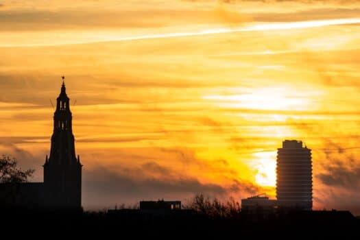 Vier miljoen euro subsidie voor warmtenet Groningen