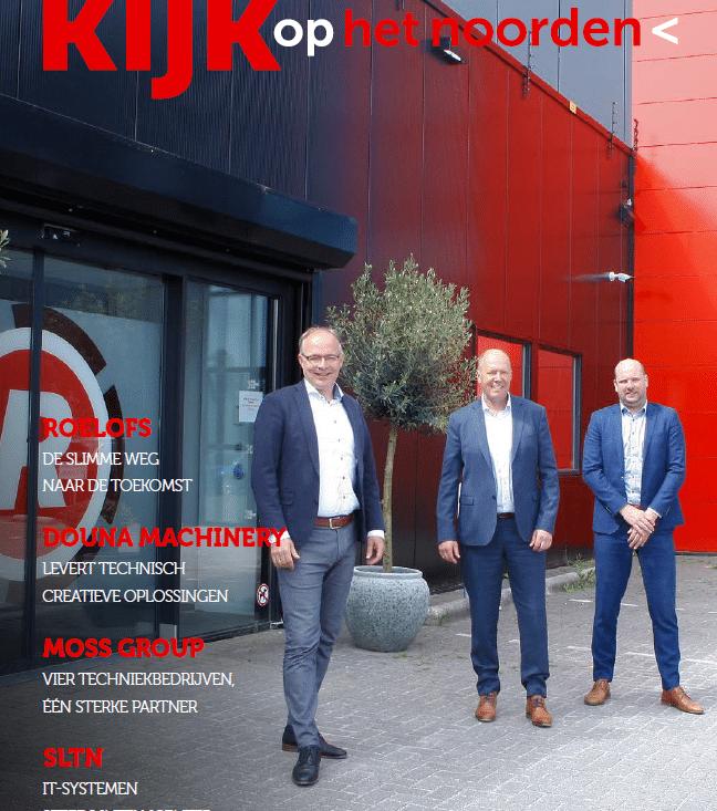 Nieuwe editie Kijk op het Noorden staat online!