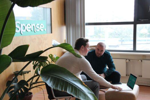 Spense: Passende en duurzame offertes voor ondernemers