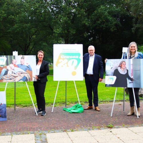 Provincie Drenthe lanceert campagne rond energiebesparing