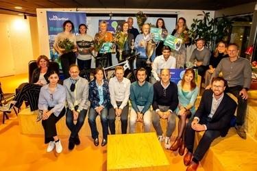 Winnaar Low Car Diet: provincie Groningen