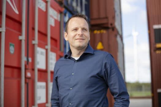 De week van Tobias van Rees (Interlogic B.V. & CoTrans GmbH)
